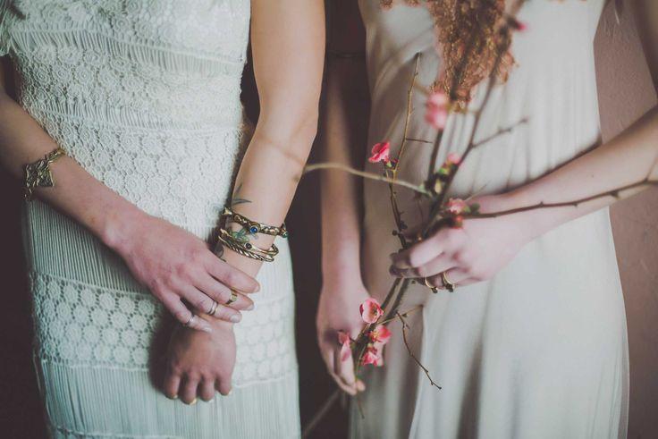 #details #jewelry #spring #bracelets