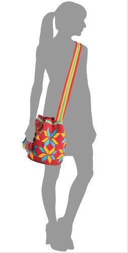 Wayuu Taya Foundation Susu Bag | SHOPBOP