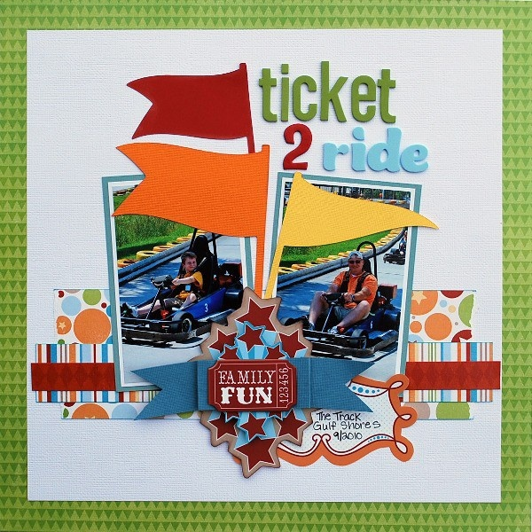 new project creating an amusement park essay Haunted amusement park by: brian a it had two new marks on there were some parts that you did a very good job at creating an image that i could visualize in.