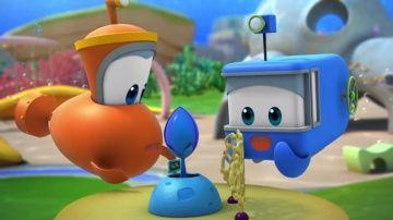 Мультфильмы для детей - Марин и его друзья - 30- Как вырастить коралловый цветок - Подводные истории http://video-kid.com/10405-multfilmy-dlja-detei-marin-i-ego-druzja-30-kak-vyrastit-korallovyi-cvetok-podvodnye-istorii.html  Мультфильм Марин и его друзья, все серии подряд: Марин и его друзья решают заботится каждый о своем коралловом цветке. Марин слышит от своего Папы, что для ухода за растениями требуется любовь и забота. Он старается уделить как можно больше внимания своему цветку. Но…