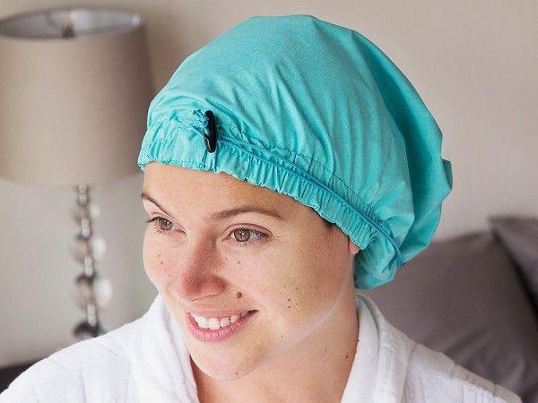 Virtuousa Beauty | Adjustable Shower Cap