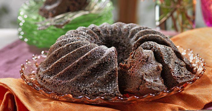 Recept chokladkaka med sirap