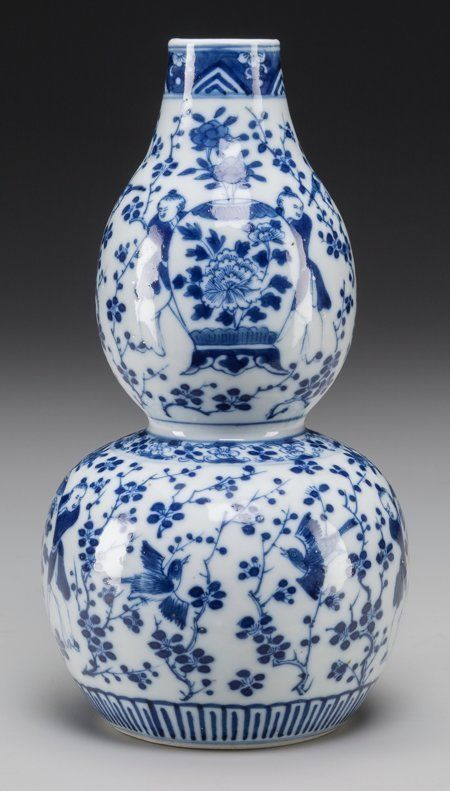 Blue and White Chinese Porcelain Around the World John