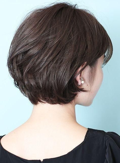 80 Creative Short Bob Haircuts And Layered Hairstyles Ideas 2019 –