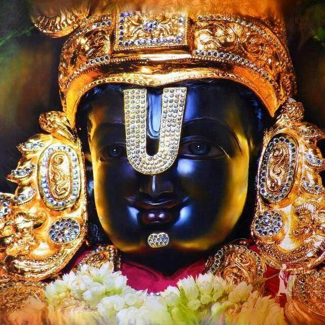 Lord Venkateswara Images Hd Photos And Balaji Wallpapers Pictures Pic In Full Hd Quality Find And Download Lord Durga Lord Balaji Lord Krishna Hd Wallpaper