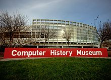 Computer History Museum - Wikipedia, the free encyclopedia