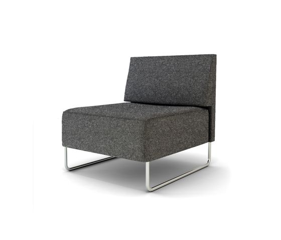 Armchairs | Seating | Urban | Capdell | EdeEstudio. Check it out on Architonic
