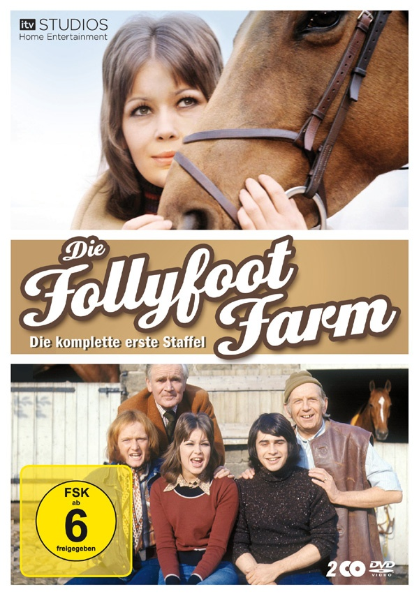 Follyfoot Farm.