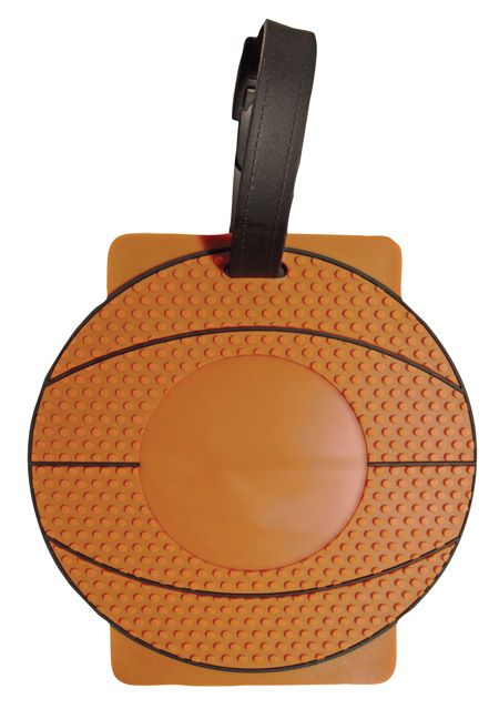Product - Sport Luggage Tags: Galaxy Balloon