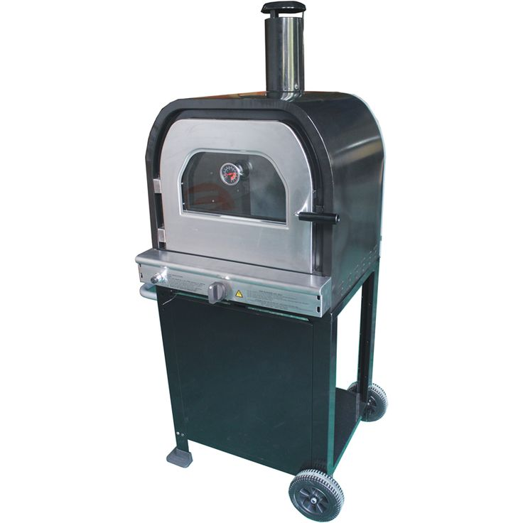 Find Jumbuck Outdoor Moda Gas Pizza Oven at Bunnings Warehouse. Visit your local store for the widest range of outdoor living products.