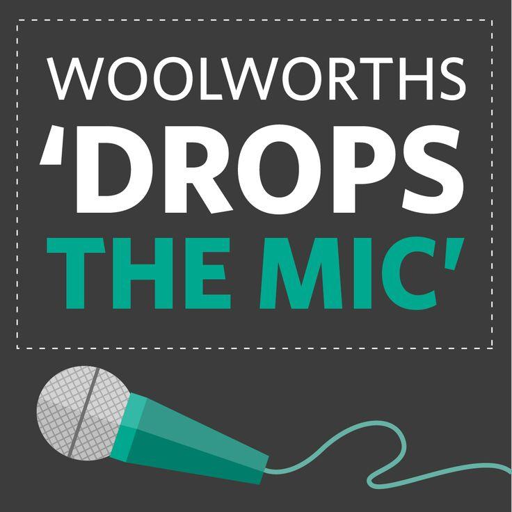Social Media | Woolworths Australia's Facebook community responds to customer's online rap battle. | Cerebra blog