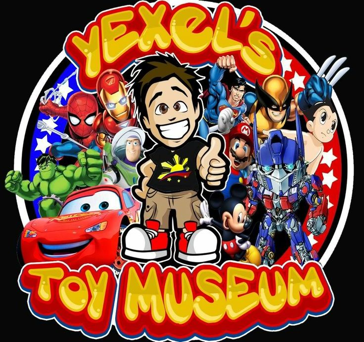 yexel's toy museum - News - Bubblews