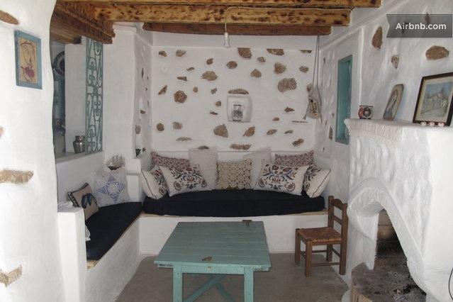 Sitarena cottage in karpathos gr