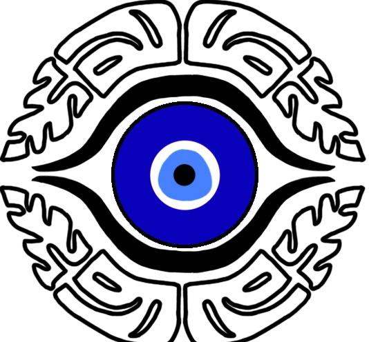 evil eye design