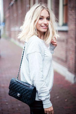 Wondrous 1000 Ideas About Platinum Blonde Bobs On Pinterest Blonde Bobs Short Hairstyles Gunalazisus