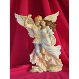 ANGEL DE LA UNION-MYSTICALLS
