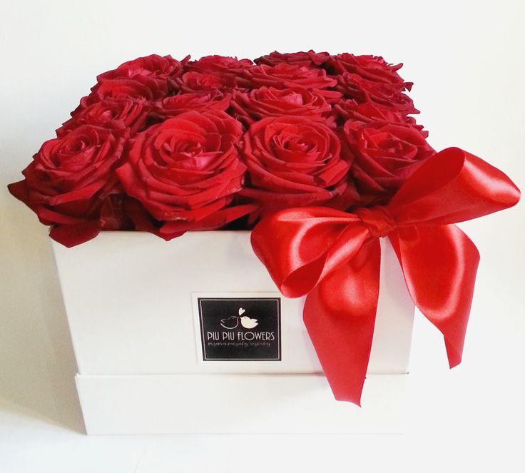 I LOVE YOU Piu Piu Flowers
