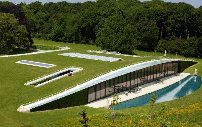 Casas Verdes ''Extreme'' - Elevar a habitação para o próximo nível - http://www.casaprefabricada.org/casas-verdes-extreme-elevar-a-habitacao-para-o-proximo-nivel