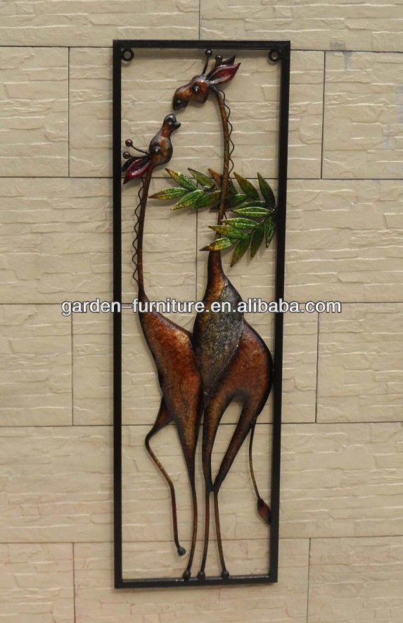hierro decoracin arte - photo #2