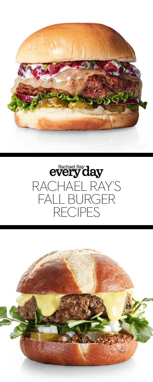 342 best Burger Recipes images on Pinterest | Burger recipes ...