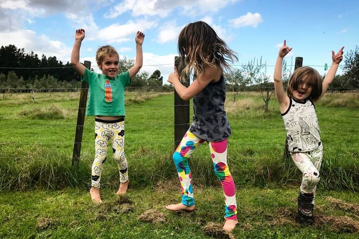 Kids clothing | Thunderpants NZ