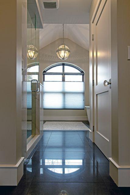 Ardent residence • SC Tile Black Levigato   #black #levigato #tile #residence #interior #home #inspiration #creation #design #space #decor #icon #iconstonetile
