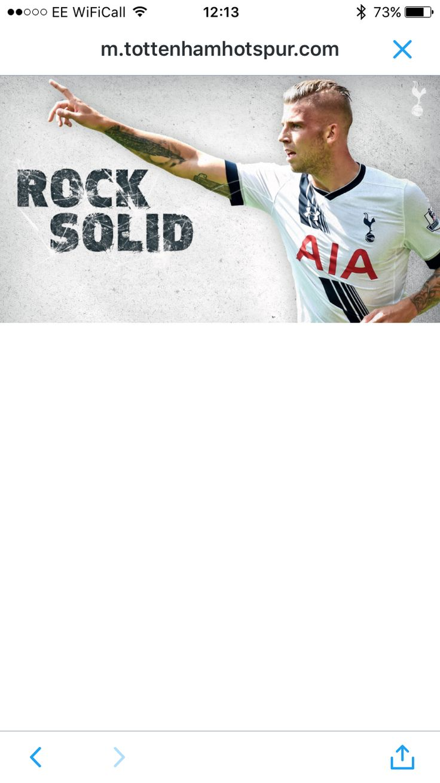 Pin on Tottenham hotspurs
