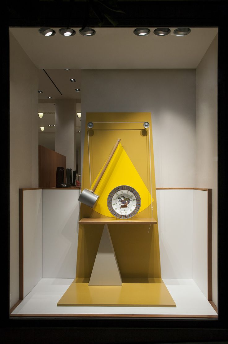 472 best Hermes Window Display images on Pinterest | Store ...