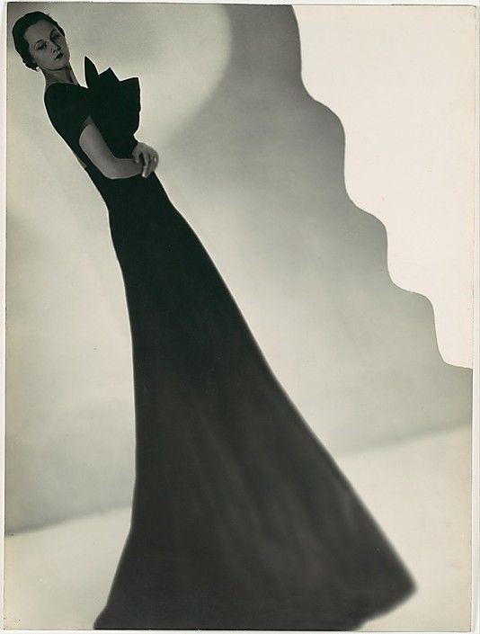 The Model by Man Ray  (Pennsylvania 1890–1976 Paris) Date: ca. 1933 - Medium: Gelatin silver print