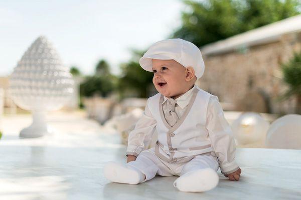 Resultado de imagem para vestito bambino battesimo