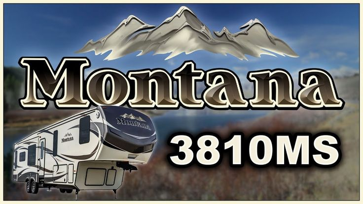 2018 Keystone Montana 3810MS Fifth Wheel For Sale Lakeshore RV Center Find out more about 2018 Montana 3810MS at https://lakeshore-rv.com/montana-rv/montana-3810ms/ call 231.760.8805 or stop in and see one today! Style and luxury is the new norm for you and your family with the new 2018 Montana 3810MS. Find yours today at Lakeshore RV Center! This is a double-axle fifth wheel with 3 slides large pass-through storage an R-38 equivalent insulated roof residential in-floor straight line heat