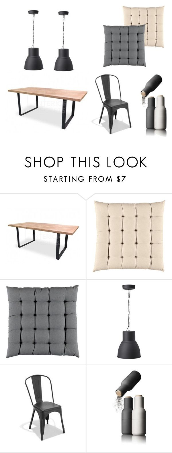 """""""// DINING IDEAS"""" by houseamour on Polyvore featuring interior, interiors, interior design, home, home decor, interior decorating, David Jones and dining"""