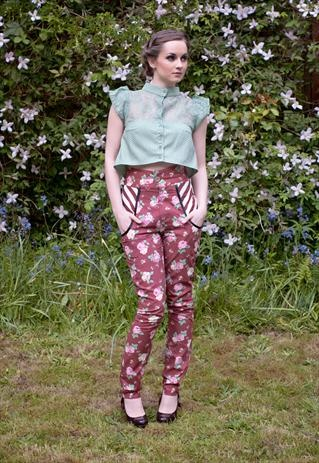 Trousers  Jennie Loof