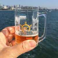 Exploring Canada's Craft Beer Scene Through Festivals, City Tours, and a Boat Cruise   Vancouverscape