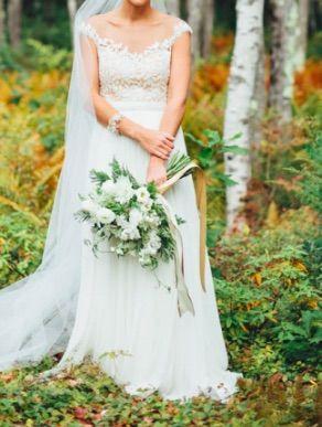 3 style bridesmaid dresses resale