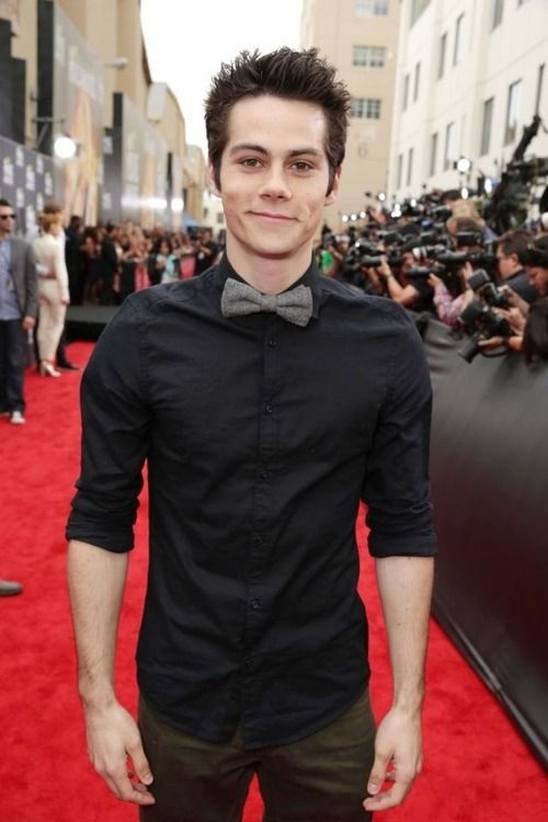 The first time dylan o brien-5254