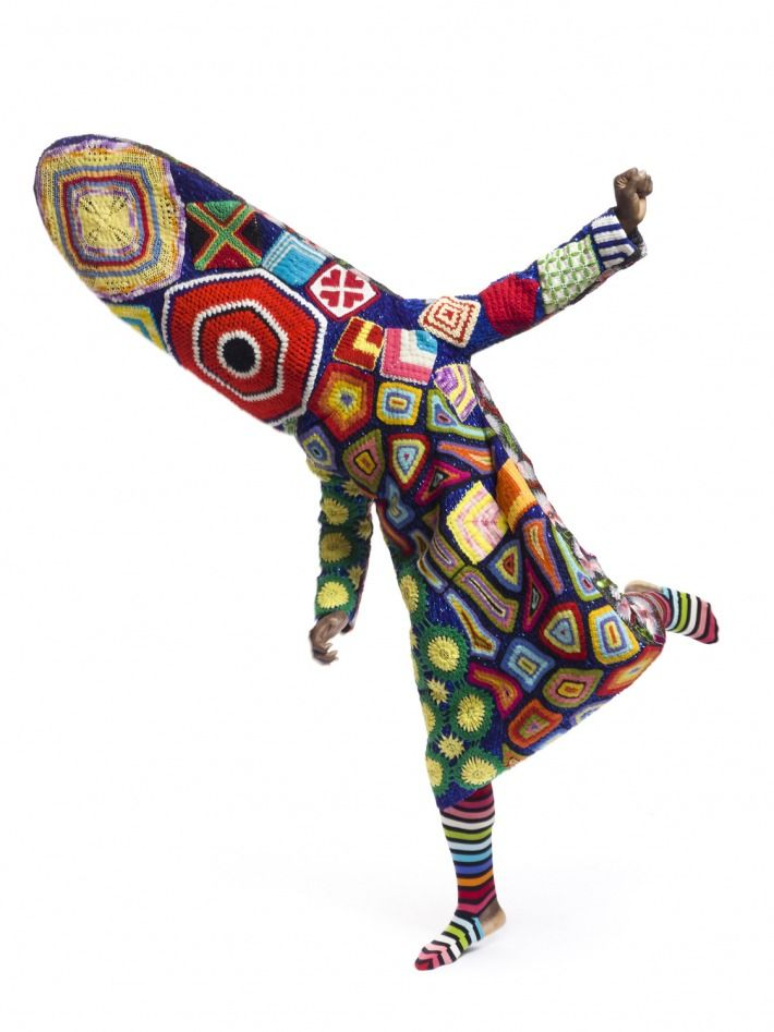 Nick Cave, Soundsuit ©