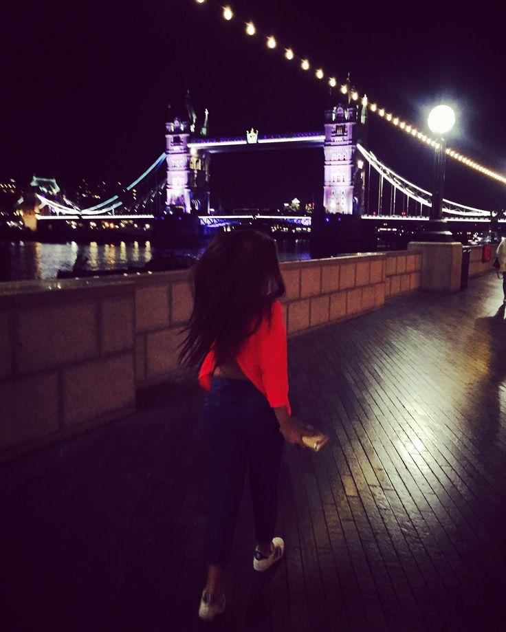 Tower bridge // London