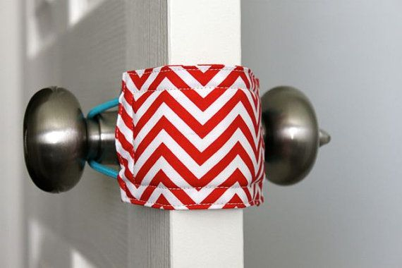 Latchy Catchy  in Rosefields Red by rosefieldsmarket on Etsy, $8.00