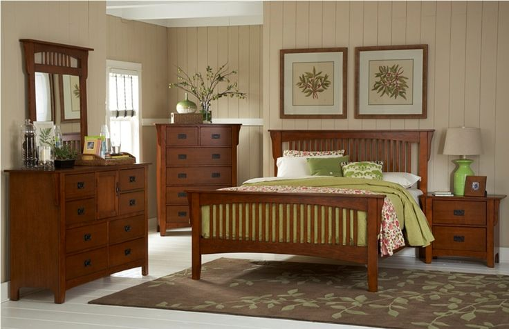 The Beauty Of Mission Bedroom Furniture Room Furnitures In Mission Style Bedroom Set Decorating