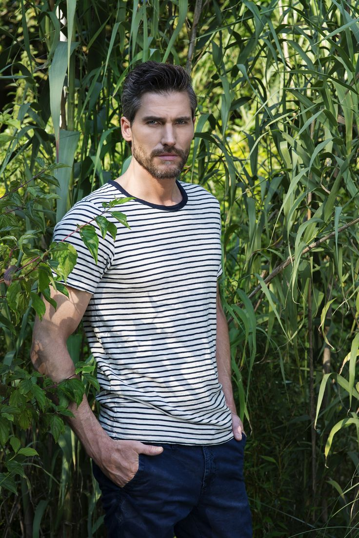 DSTREZZED Collection Spring/Summer 2016 Menswear