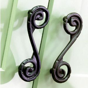 Awesome KnobsLess Offers Atlas ATL Handle Oil Rubbed Bronze Atlas Homewares