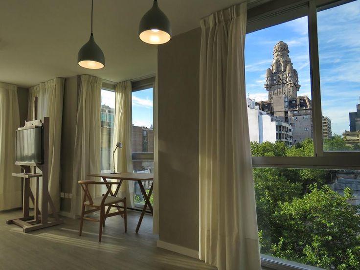 Smart Hotel - Montevideo, Uruguai.