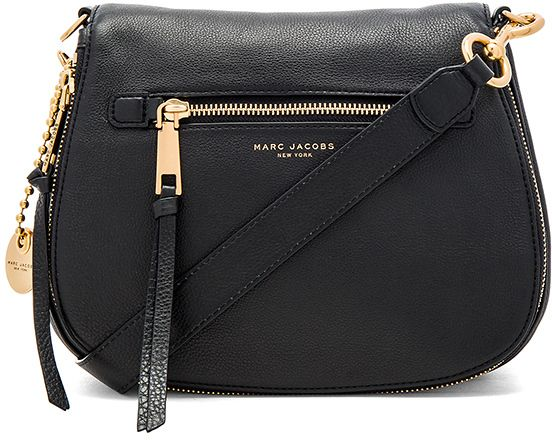 Marc Jacobs Recruit Nomad Shoulder Bag Shop Now!