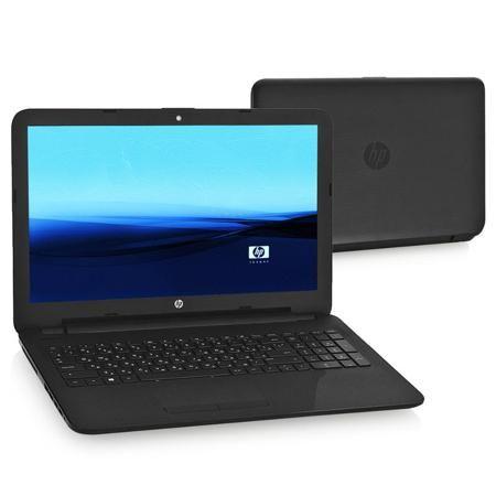 ноутбук HP 15-af152ur, W4X36EA  — 20990 руб. —  Внимание: На данном ноутбуке не установлена Windows! Выбрать ноутбук с WindowsHP 15-af152ur - универсальный ноутбук, который станет для вас незаменимым помощником. Привлекательный дизайн и легкость исполнения корпуса подарят вам незабываемые впечатления от использования этого компьютера. Он сочетает в себе все преимущества настольного ПК в компактном корпусе, а так же технологию DTS, которая придает чистый звук. Данная модель идеально подойдет…