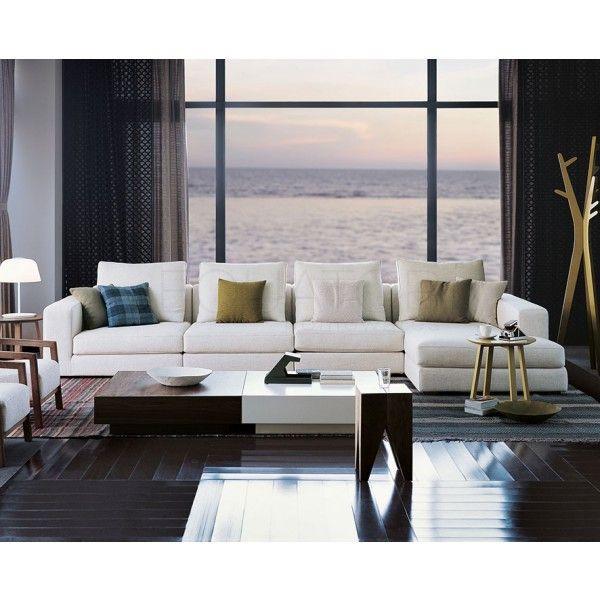 Cooper Modular Sofa