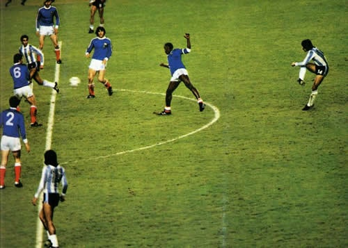 47 best images about FIFA W.C. 1978 on Pinterest ...