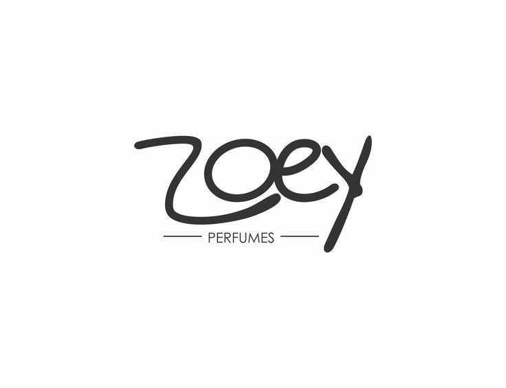 ZOEY. Perfumes