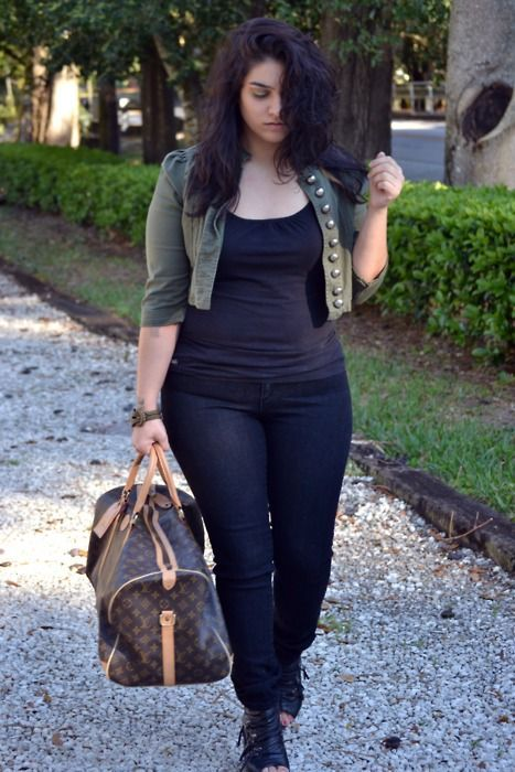 Plus Size Outfits For School 5 best
