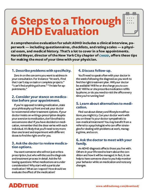 Best Diagnosis And Treatment Of Adhd Images On   Add